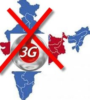 3g concerns in india