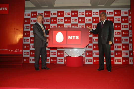mts up launch