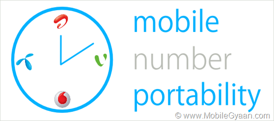 mobile number portability mnp india launch