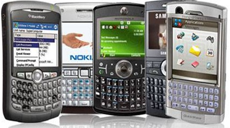 cheapest qwerty phones