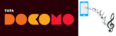 TATA Docomo Call Me Tunes Codes, Charges, Activation and