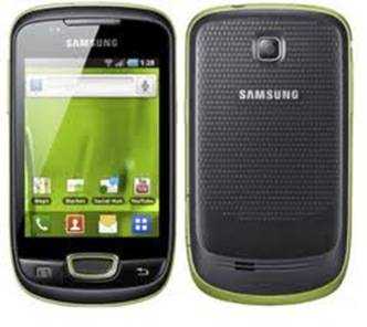 samsung galaxy pop india price