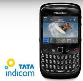 Tata Indicom's Blackberry Plans