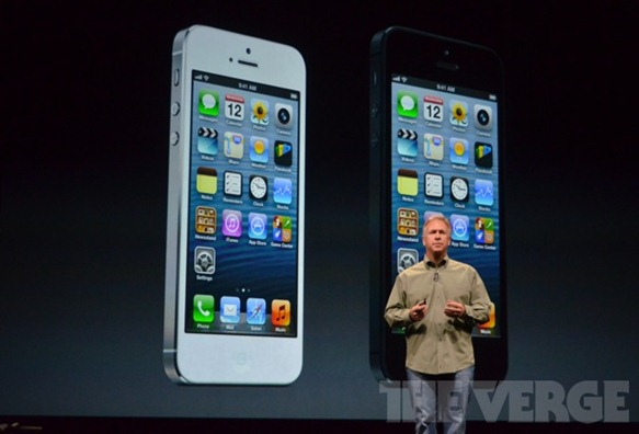 iphone 5 features price