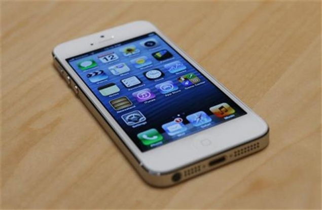 iPhone 5 India launch and price