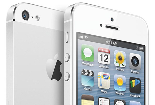 iphone 5 india launch date