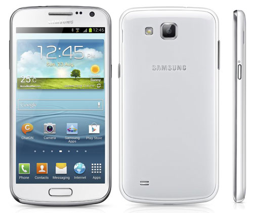 samsung galaxy premier features price