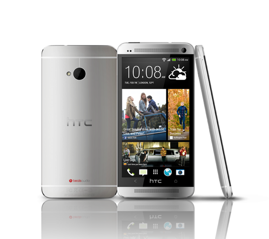 Htc One India