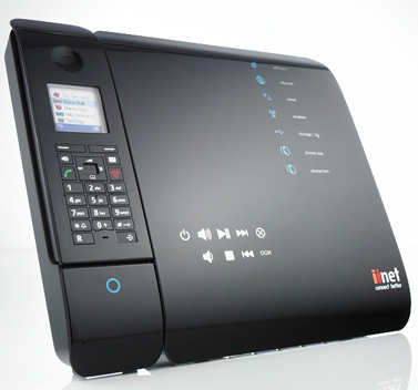 iinet internet device