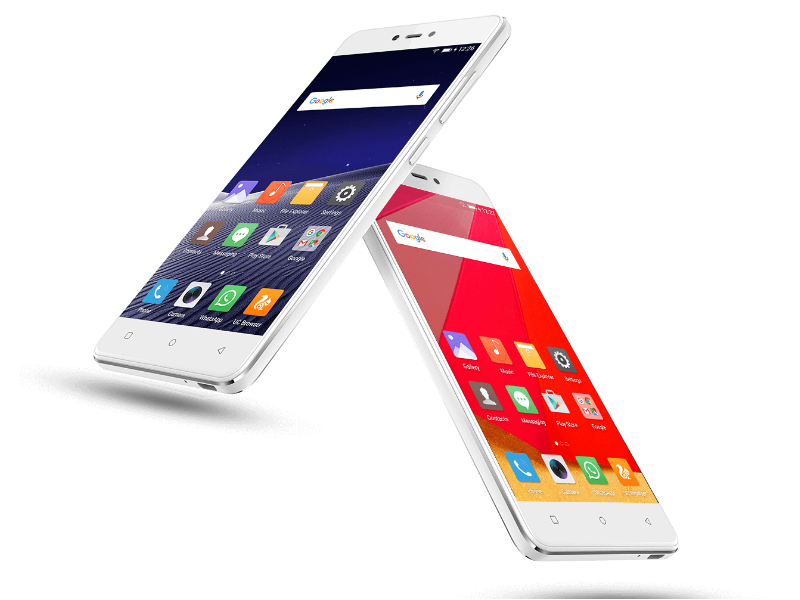 Gionee F103 Pro Price Specifications