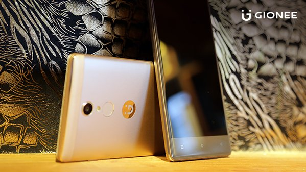 gionee s6s cover