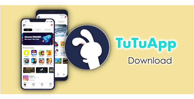TutuApp Installer Download Tutorial for iOS and Android