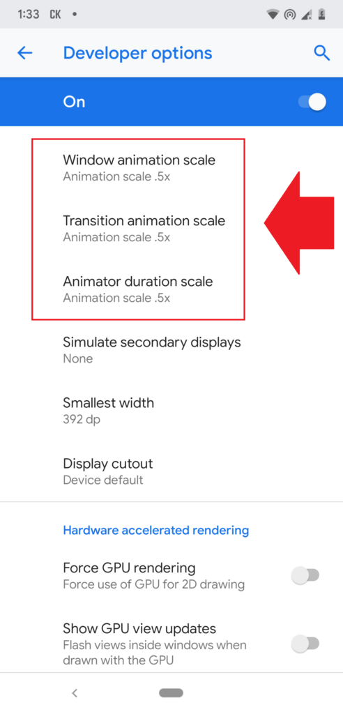 animation-scale-android