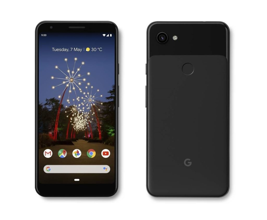 Google Pixel 3a And Pixel 3a Xl Officially Launched In India
