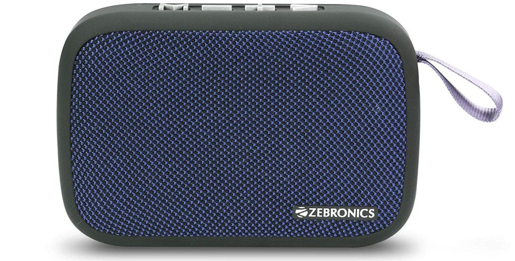 zebronics-delight-best-bluetooth-speakers-under-1000