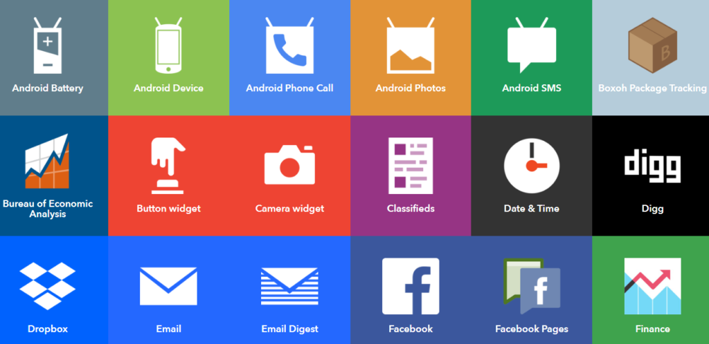 10 IFTTT Applets to Automate your Android Experience