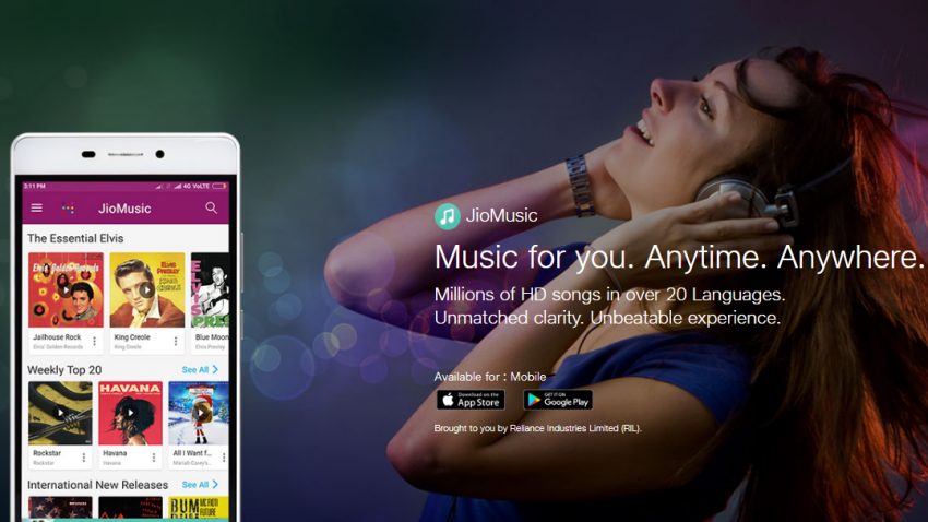 Best Online Music Streaming Apps for Android & iOS
