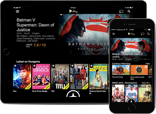 hungama-music-best-online-music-streaming-apps