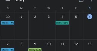 enable-dark-mode-google-calendar-mobilegyaan-6 - Copy