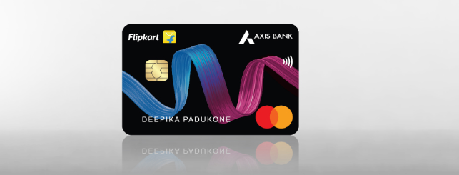 Pay Citibank Credit Card >> Flipkart Launches Co-Branded Credit Cards in Association ...