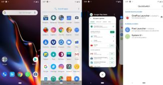 oneplus-launcher-android-pie