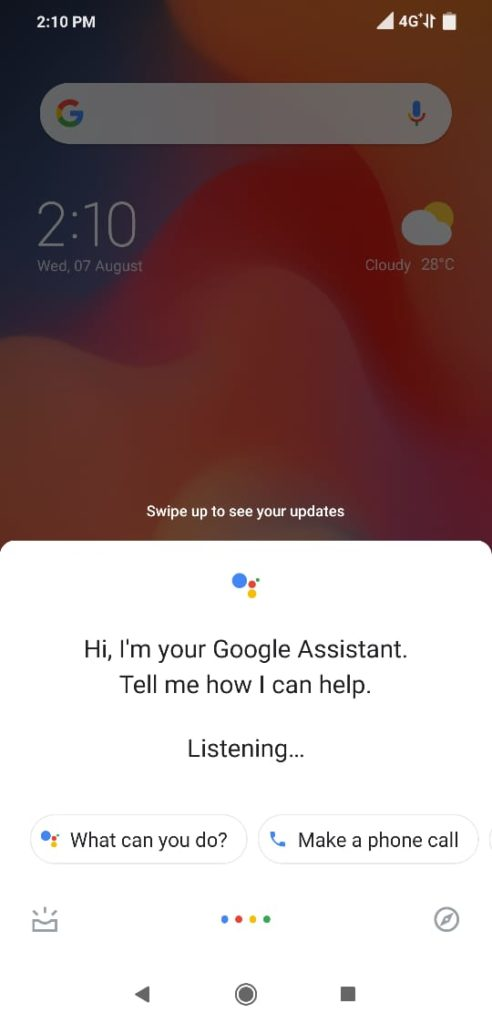 button-mapper-google-assistant