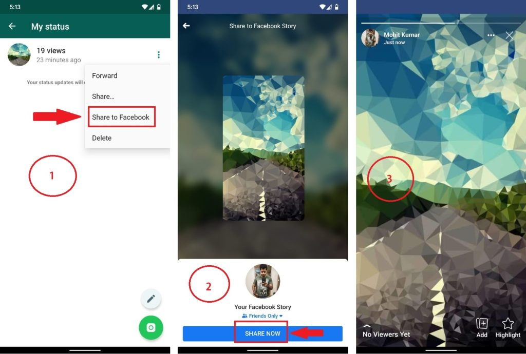 share-whats-app-status-as-facebook-stories